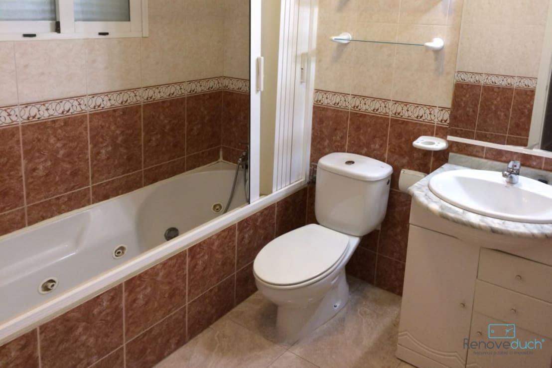 Sostituzione vasca con doccia: idee e soluzioni