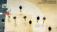 ALBA-Spiel in Mailand verschoben: Corona-Chaos immer heftiger