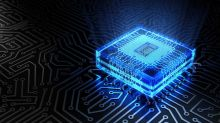 Nvidia, Inphi, Broadcom Lead 5 Chip Stocks Near Buy Points