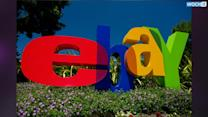 EBay's Second-quarter Revenue Climbs 13 Percent