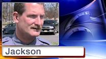 NJ police chief charged with harassing female co-worker