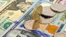 British Pound Struggling At New Resistance