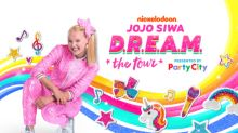 Nickelodeon's JoJo Siwa D.R.E.A.M. The Tour Adds 17 New Dates, Bringing Live Show to 70 Cities!