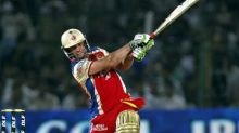 Top 5 highest IPL match aggregates