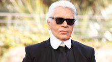 Karl Lagerfeld's ashes to be scattered with the remains of his mother and former lover