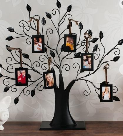 """<p>This decorative tree comes with six frames, so grandparents can pick their favourite family members, and hang photos from the branches.</p>  <p>Alternatively, they can squeeze everyone on - or just the grandkids! It costs <a href=""""https://www.gettingpersonal.co.uk/gifts/family-tree-6-picture-frame.htm?gclid=CjwKEAiAyanCBRDkiO6M_rDroH0SJAAfZ4KLpgsMOqScpgOBNw2L_zr-DOiJsomgfVmrkKDOMPvEqBoCcqPw_wcB"""" target=""""_blank"""">£24.00 from Gettingpersonal.co.uk.</a></p>"""