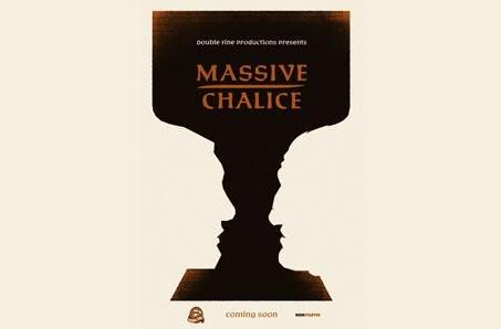 Double Fine's Massive Chalice pours onto Steam Early Access