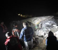 Pakistan plane carrying 48 crashes killing all on board