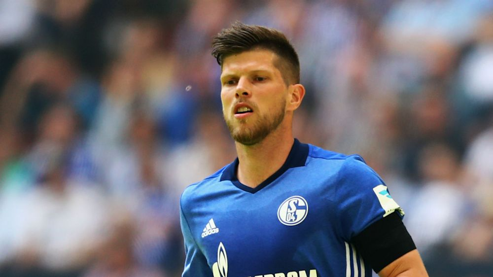 Huntelaar confirms Schalke exit, rules out switch to China or 'the desert'