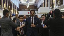 Survey shows 'quiet' Khairy still most popular Opposition leader, followed by Najib