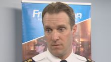 Fredericton police try on body cameras for 90-day test