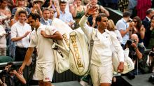 Federer, Nadal and Djokovic separated for new Aussie tournament