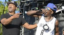 Chuck D Says Flavor Flav's Public Enemy Firing Was a Hoax, Flav Denies It