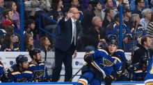 Mike Yeo pledges lineup changes after Game 3 loss