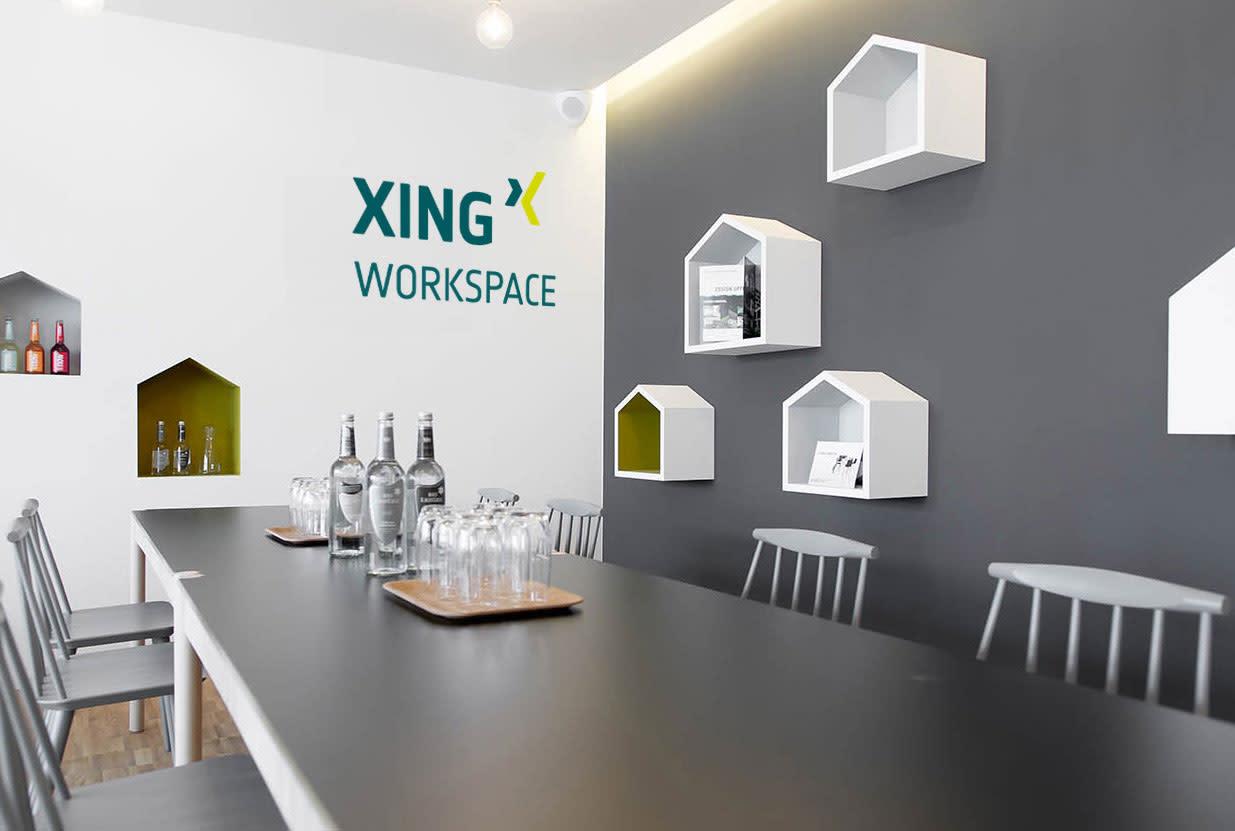 Xing Comde