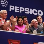 PepsiCo CEO makes one more sparkling move before stepping down