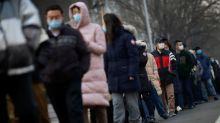 Coronavirus: La Chine enregistre 19 nouvelles infections