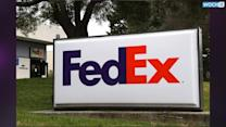 FedEx Raises Freight Unit Rates 3.9 Percent