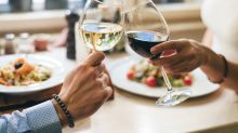 Drinking a few glasses of beer or wine a night 'could help you live into your 90s'