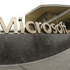 Microsoft profits jumps but investors aren't celebrating