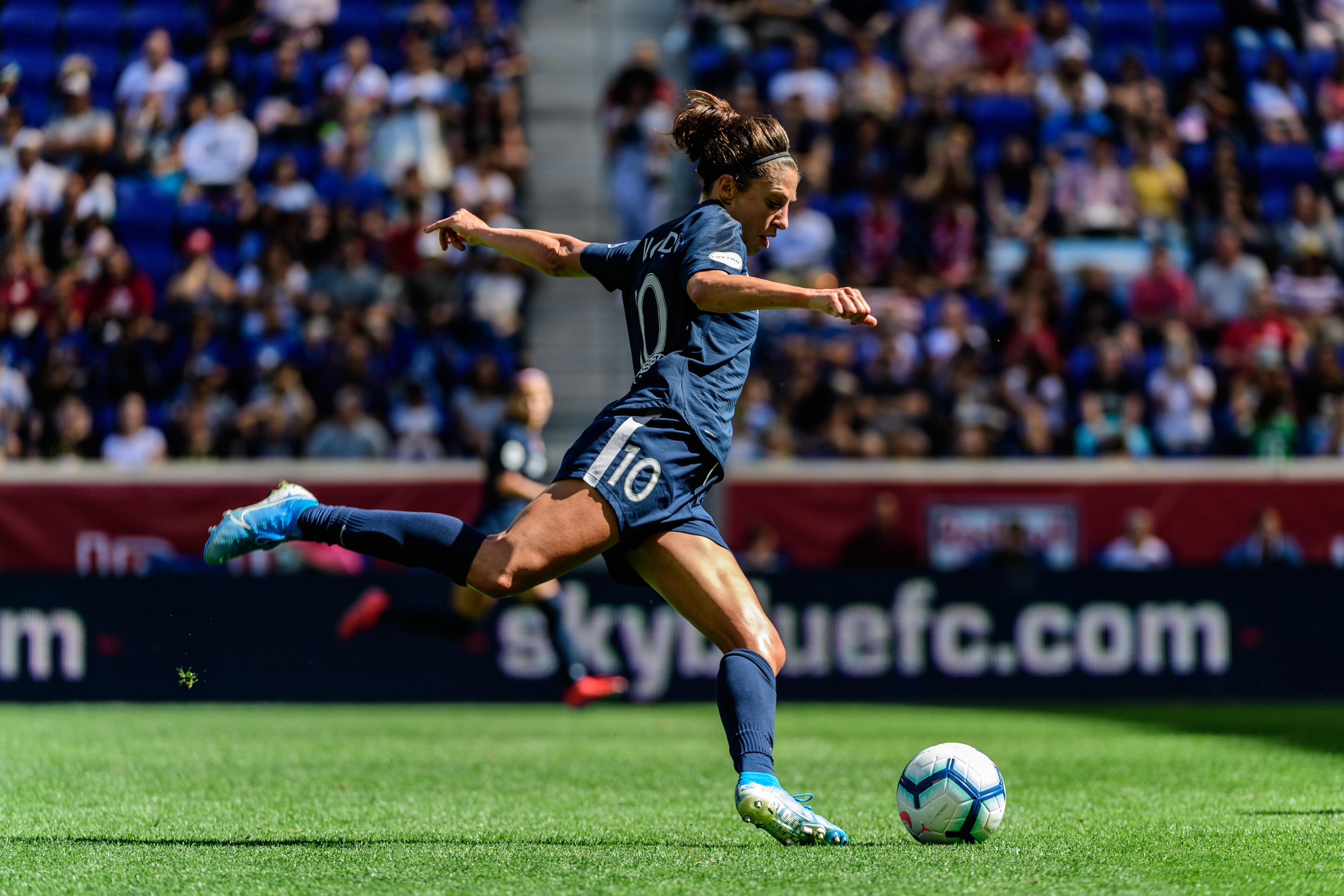 Sky Blue FC goes 'next level,' makes Red Bull Arena home for 2020