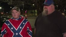 Fayetteville high school students facing consequences after wearing Confederate flag attire to school