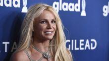 Las fotos de Britney Spears que preocupan a sus fans
