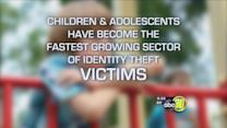 Safe from Scams: Children's Identity Safety