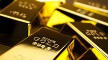 Gold ETFs Take A Bow