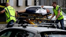 Mass Shooting At 2 New Zealand Mosques Leaves At Least 49 People Dead