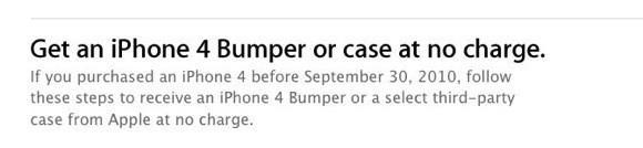 Reminder: Get your free iPhone case by September 30th