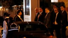 Affaire Khashoggi: Perquisition au consulat saoudien