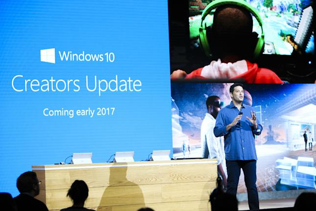 Microsoft is finally addressing privacy concerns in Windows 10
