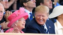 Queen discussed 'reopening global economies' with Donald Trump in phone call