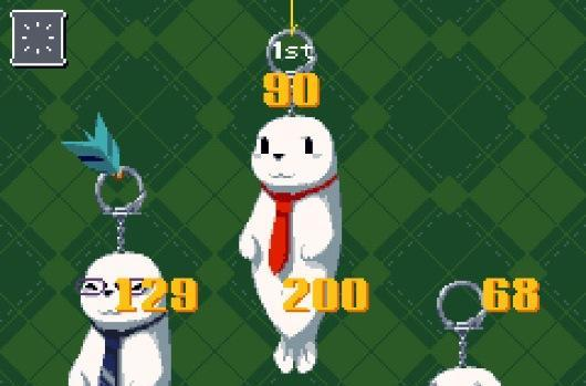 Cave Story creator releases adorable 'Azarashi' on App Store