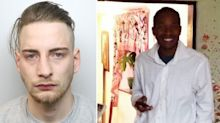 Thug jailed for beating man to death as he celebrated his birthday
