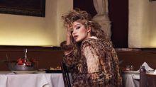Gigi Hadid Gets a Crunchy Perm for 'CR Fashion Book'