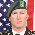 Soldier from Texas killed by enemy small arms fire in Afghanistan