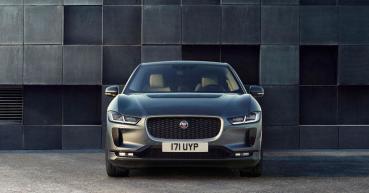 入門新電豹:Jaguar 推出動力輸出降低但更便宜的 I-Pace EV320,降價幅度高達 55 萬元