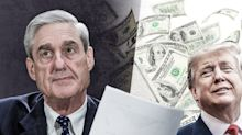 Can Trump ride a full-throttle economy to get away from Mueller?