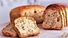 Así se hace un pan de proteínas apto para la dieta
