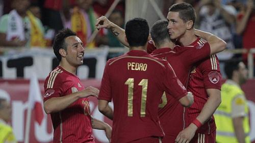 World Cup Group B picks
