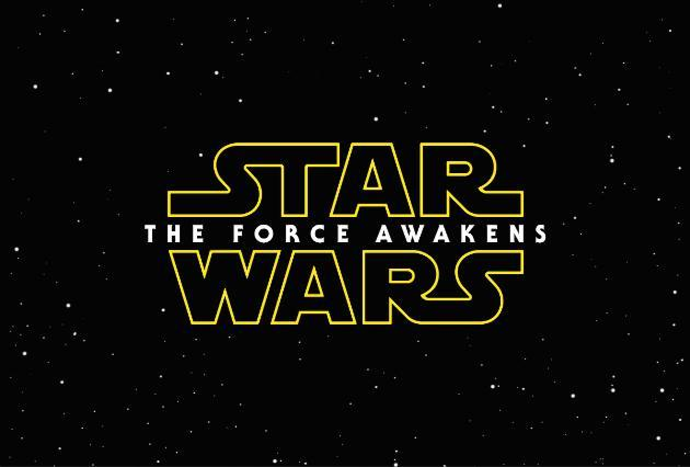 Star Wars: Episode VII will be called 'The Force Awakens'