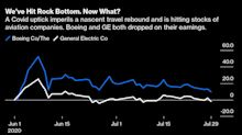 Boeing and GE Comebacks Get a Covid Setback