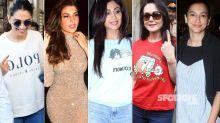 STUNNER OR BUMMER: Deepika Padukone, Jacqueline Fernandez, Shilpa Shetty, Preity Zinta Or Gauahar Khan?