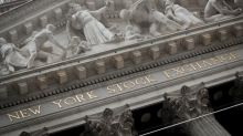 Wall Street marque le pas après ses records