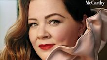 How to deal with body shaming like a boss, according to Melissa McCarthy