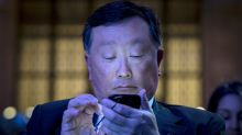 BlackBerry's CEO is still optimistic about a NAFTA deal