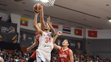 SEA Games: Gutsy Singapore fall to Philippines in basketball semi-final