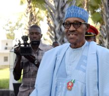 Rodents force Nigerian president to work from home